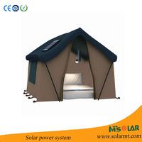 Thin Film Module Solar Mounting System,Thin Film Solar Large Plant Ground Mount,Frameless Solar Module Ground Mount