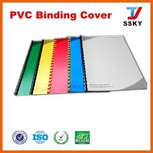 Popular pvc color film in yangzhou city in stock