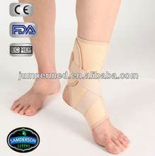 AN-2001 Orthopedic compression ankle support/ankle brace/ankle wrap