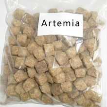 Freeze Dried Brine Shrimp Pet Food