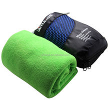 2015 popular Changzhou Haige polyester fabric microfiber towel