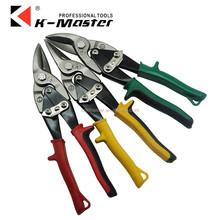 "K-Master tools 10""/250mm aviation snips series china supplier"