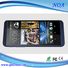 privacy 2.5d 9h tempered glass screen protector for htc desire 816