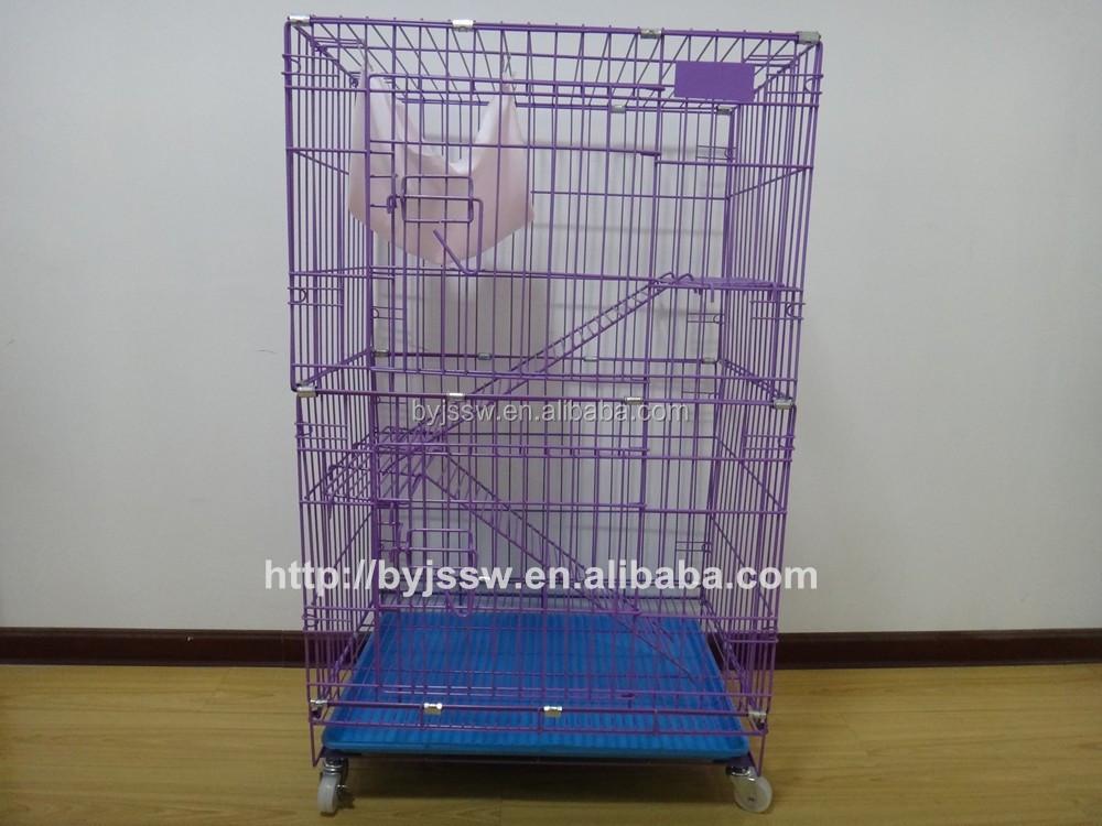 cat cage 37