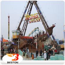 Cheap Amusement Rides for Sale Small Pirate Boat Children Mini Pirate Ship