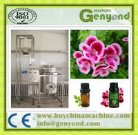 Stainless Steel Geranium Essential Oil Distillers with Good Price