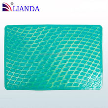 Cheap Wholesale Cooling Gel Pad! Various Pattern Cooling Gel Mat for Car, Yoga, Pillow