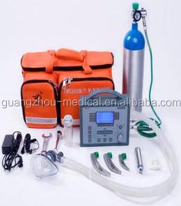 Respirador artificial preço