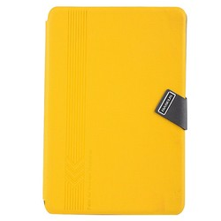 Baseus new flip smart pu leather cover case for ipad mini