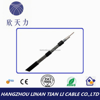 coaxial RG59 cable network high quality factory price