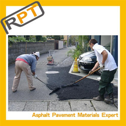 manufacture /plant high performance cold mix asphalt 2015 new product