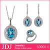 JDJ Cheap Fashion New Style Wholesale 925 Sterling Silver Jewelry