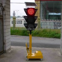 traffic light flasher