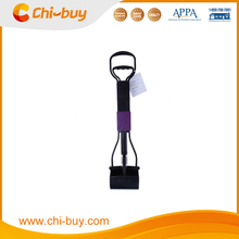 High Quality Folding Dog Pooper Scooper Dog Poop Picker for Dogs Free Shipping on order 49usd