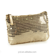 2015 New Fashion Style Lady Evening Sequins Bag