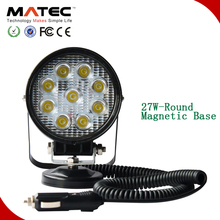 Wholesale Price 27w Driving Light Led Working Light Car Accessories