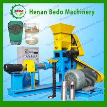 China Floating Fish Feed Granulator Machine, Floating Fish Food Making Machine with CE 008613253417552
