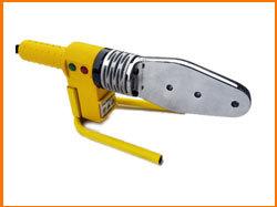 ppr pvc pipe welding machine