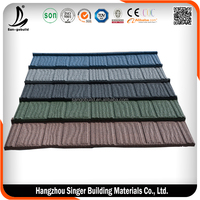Thermal insulation discount roof tiles, high quality color steel roof tile