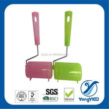 cheap price mini lint roller for cat hair/ dog hair