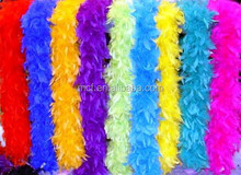 wholesale cheap scarf ostrich feather boas FW-0046