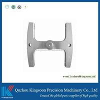 high precision die cast part vehicle spare part electronic parts cnc machining part