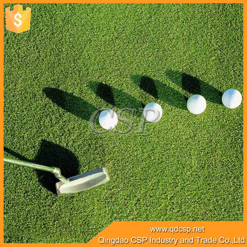 China cheap fake grass mini golf artificial grass fake for Faux grass for crafts