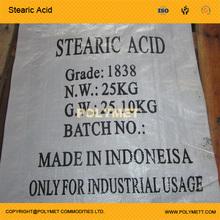 Stearic Acid Triple Pressed 1838