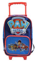Newly Cool Boy Kids Trolley School Bag