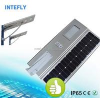 Wholesale solar power system, 60w solar led street light