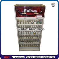 TSD-A772 custom hot sale retail store acrylic tobacco and cigarette display,cigarette display cabinet,cigarette display rack