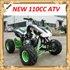 CE approvaled loncin 110cc dune buggy street on legal (MC-316)