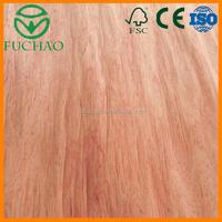 All kinds of redwood plywood veneer