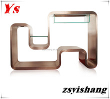 Fashion used retail store furniture with Yishang