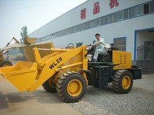WL18 China famous brand 2015 new condition best compititive price with quantity mini 1.2ton loader
