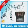 Diamond car air freshener