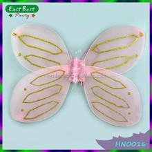 Wholesales Hen Party Pink Fairy Wings Fancy Dress