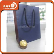 high quality jewellery/jewel gift paper bag