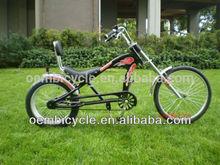 20 pulgadas mini populares chopper estilo de la bici
