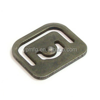 luggage hardware fittings stamping parts custom fabrication
