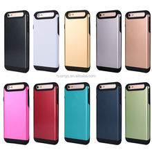 2016 Original Colorful Heavy Duty Hybrid Rugged Hard for iphone 6 super armor sgp case china wholesale