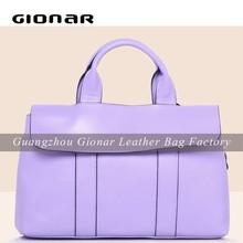 100% genuine leather lady handbag wholesale ladies cheap hobo bags