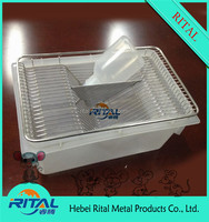 High quality mouse/golden ground breeding cage