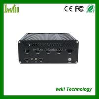 Industrial pc casing ZPC-X7 computer case manufacturer