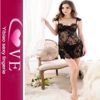 photos sexy open women nighty wear sexy mesh see through cheap lingerie