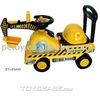 Hot sell kids digger car toys