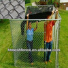 hot dipped galvanized Australian and New zealand outdoor chain link dog enclosures