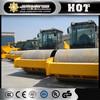 Top roller XCMG XS202J 20ton steel drum road roller for sale