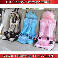 3 Colors under 5-year-old baby Kids Safety Seats Child Baby Car Seat