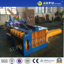 Y81T-125A compactor machine trash cars Small size